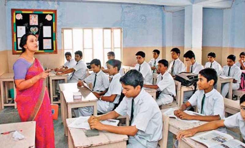 শিক্ষা মন্ত্রণালয়ের জরুরি নির্দেশনা দিয়েছে শিক্ষাপ্রতিষ্ঠান খোলার বিষয়ে