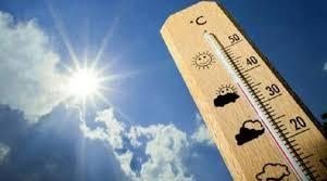 দেশে রাত ও দিনের তাপমাত্রা বাড়তে পারে