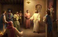 সম্পদের হাকীকত এর লোভ থেকে নিজেকে বাঁচাও: হযরত ঈসা (আঃ)