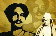 ক্ষুধা-দারিদ্রেও অনন্য নজরুল