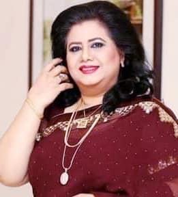 আন্তর্জাতিক খ্যাতি সম্পন্ন সংগীত তারকা রুনা লায়লা