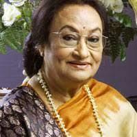নজরুল সম্রাজ্ঞী শিল্পী ফিরোজা বেগম