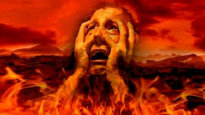 বিনা কারণে রোজা পরিত্যাগের ভয়াবহ শাস্তি