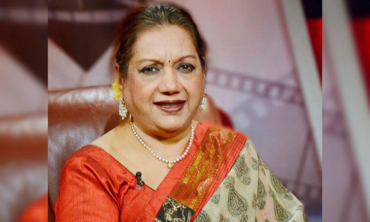 চলচ্চিত্র অভিনেত্রী কবরীর শারীরিক অবস্থা স্থিতিশীল, দোয়া চাইলেন ছেলে