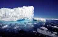 অ্যান্টার্কটিকায় তাপমাত্রার নতুন রেকর্ড, বরফ গলছে দ্বিগুণ গতিতে