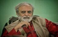 বাংলা একাডেমির মহাপরিচালক কবি মুহম্মদ নুরুল হুদা