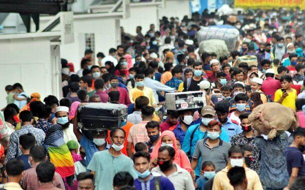 একদিনে ঢাকায় এসেছেন সাড়ে ৮ লাখ সিমকার্ড ব্যবহারকারী: টেলিযোগাযোগ মন্ত্রী