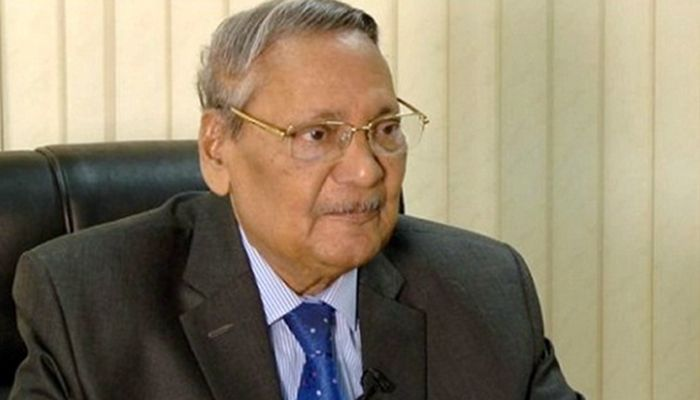 অধ্যাপক ড. এমাজউদ্দীন আহমদের প্রথম মৃত্যুবার্ষিকী আজ