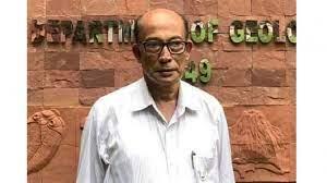 উন্মুক্ত বিশ্ববিদ্যালয়ের নতুন ভিসি ড. সৈয়দ হুমায়ুন