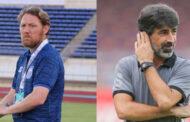 জাতীয় ফুটবল দলের নতুন কোচ অস্কার ব্রুজোন:জেমি ডে'কে  অব্যাহতি