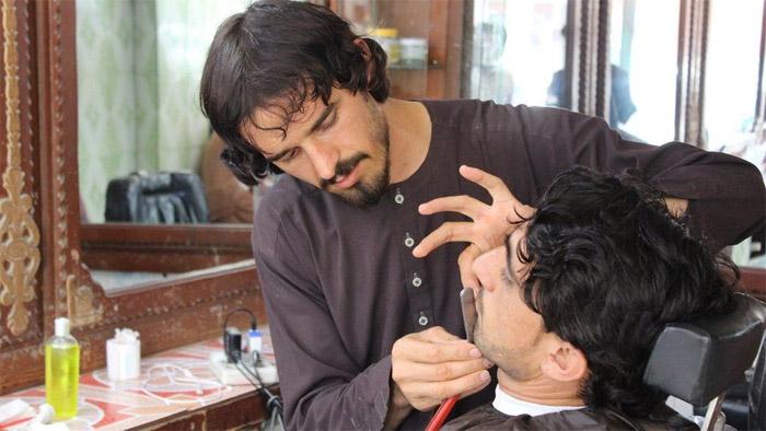 দাড়ি কাটা বা ছাঁটা নিষিদ্ধ আফগানিস্তানে, 'আমেরিকান স্টাইল' চলবে না: তালিবান