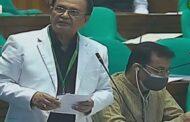 'ডাক্তাররা রাজনীতি করলে আমরা কী করবো?': কাজী ফিরোজ রশীদ