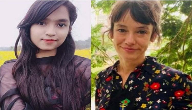 এক দিনের জন্য সুইডিশ রাষ্ট্রদূত: বাংলাদেশি মেয়ে রুনা