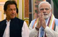 ভারতের সঙ্গে সুসম্পর্ক চায় পাকিস্তান: প্রধানমন্ত্রী ইমরান খান