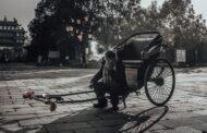 রিকশা চালিয়ে কোটিপতি! নোটিশ পাঠায় ভারতের আয়কর দপ্তর