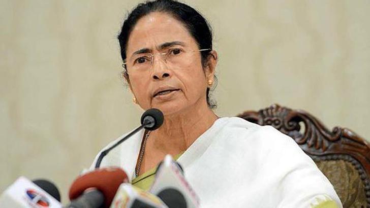 নিজেকে 'গাধা' বললেন মমতা ব্যানার্জি