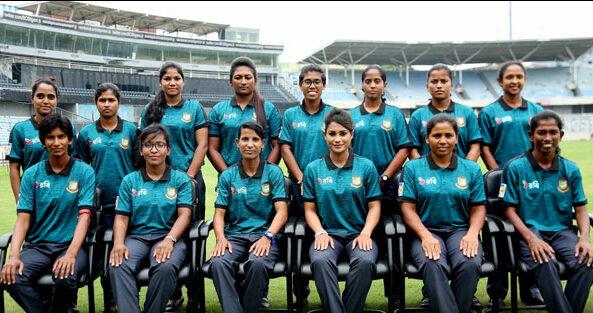 বাংলাদেশ নারী ক্রিকেট দল পেলো টেস্ট মর্যাদা