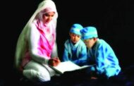 আদর্শ জাতি গঠনে মায়ের ভূমিকা