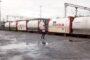 'অক্সিজেন এক্সপ্রেস' ২০০ মেট্রিক টন অক্সিজেন নিয়ে বাংলাদেশের পথে...