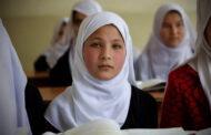 আফগানিস্তানে মাধ্যমিক বিদ্যালয় থেকে মেয়েদের বাদ দিলো তালেবান