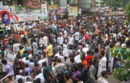 সরকার পরিবর্তন এখন জনগনের দাবি : মির্জা ফখরুল
