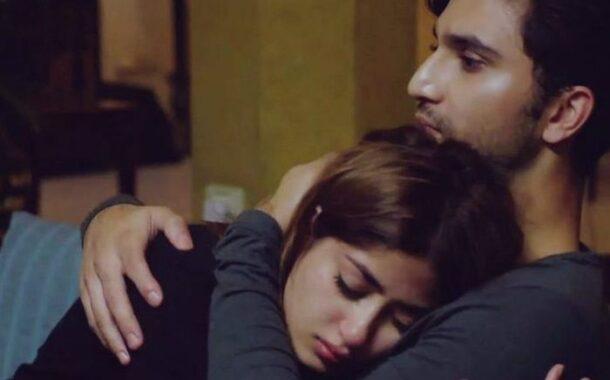 টিভি পর্দায় 'আলিঙ্গন' নিষিদ্ধ করেছে পাকিস্তান